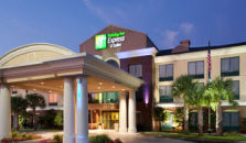 HOLIDAY INN EXPRESS HOTEL & SUITES FLORENCE I-95 & I-20 CIVIC CTR - hotel Florence