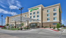 HOLIDAY INN ROSWELL - hotel Roswell