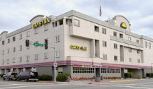 Days Inn Downtown Anchorage - hotel Anchorage