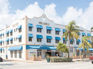 Beach Paradise Hotel Miami