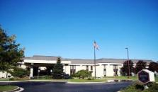 Hampton Inn Saginaw (Frankenmuth Area) - hotel Saginaw