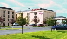 Hampton Inn Billings - hotel Billings