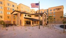 RESIDENCE INN PHOENIX NORTH/HAPPY VALLEY - hotel Phoenix