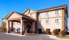 QUALITY INN & SUITES - hotel Montrose