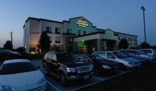 HOLIDAY INN EXPRESS HOTEL & SUITES BLOOMINGTON WEST - hotel Bloomington