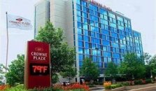 Crowne Plaza O'Hare - hotel Chicago