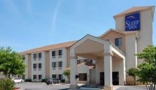 SLEEP INN MCDONOUGH - hotel Mcdonough