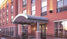 TOWNEPLACE SUITES MINNEAPOLIS DOWNTOWN - hotel Minneapolis