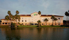 HOLIDAY INN EXPRESS & SUITES BROWNSVILLE - hotel Brownsville