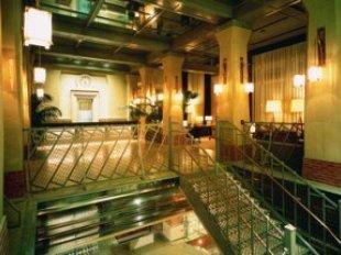 Soho Grand Hotel New York City