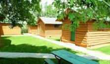 Buffalo Bill Village Cabins - hotel Cody