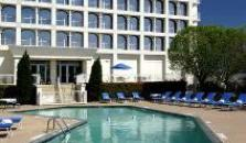 Doubletree Hotel Dallas Market Center - hotel Dallas