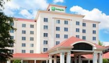 HOLIDAY INN ATLANTA-AIRPORT - - hotel Atlanta
