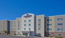 CANDLEWOOD SUITES ROSWELL NEW MEXICO - hotel Roswell