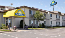 DAYS INN WEST-EAU CLAIRE - hotel Eau Claire