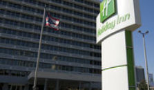 HOLIDAY INN CITY CENTER - hotel Columbus