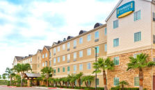 STAYBRIDGE SUITES BROWNSVILLE - hotel Brownsville
