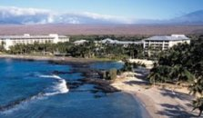 Fairmont Orchid - hotel Hawaii