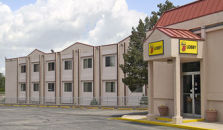 SUPER 8 COLORADO SPRINGS SOUTH CIRCLE DR. - hotel Colorado Springs
