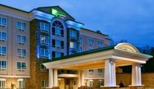 Holiday Inn Express Hotel & Suites - hotel Columbus