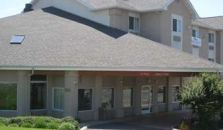 BAYMONT INN AND SUITES REDDING - hotel Redding