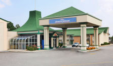 HOWARD JOHNSON MCDONOUGH GA - hotel Mcdonough