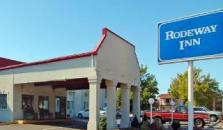 Rodeway Inn University - hotel Pocatello
