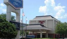 Hampton Inn Jacksonville-I-95 South - hotel Jacksonville