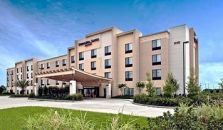 SPRINGHILL SUITES BATON ROUGE NORTH/AIRPORT - hotel Baton Rouge