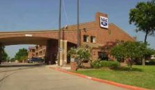 KNIGHTS INN COLLEGE STATION - hotel College Station