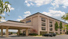 BAYMONT INN AND SUITES CINCINN - hotel Cincinnati