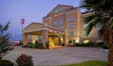 FAIRFIELD INN & SUITES WACO NORTH - hotel Waco