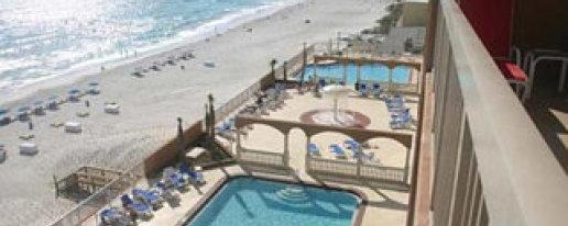 At Sunrise Beach Resort Hotel