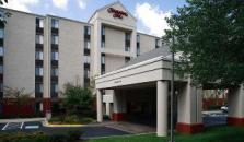 Hampton Inn Germantown/Gaithersburg - hotel Washington D.C.