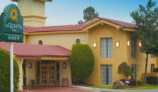LA QUINTA INN MEDICAL CENTER - hotel Little Rock