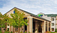 HOLIDAY INN EXPRESS HOTEL & SUITES GRAND RAPIDS AIRPORT - hotel Grand Rapids