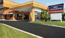 Howard Johnson International - hotel Orlando
