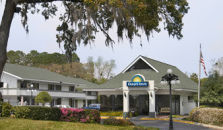 DAYS INN SAVANNAH - ABERCORN SOUTHSIDE - hotel Savannah