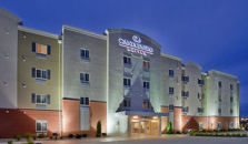 CANDLEWOOD SUITES KANSAS CITY NORTHEAST - hotel Kansas City