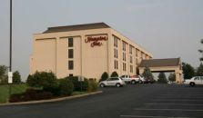 Hampton Inn Frankfort - hotel Lexington