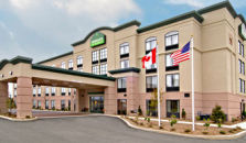 WINGATE BY WYNDHAM ERIE - hotel Erie