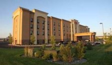 Hampton Inn & Suites Billings - hotel Billings