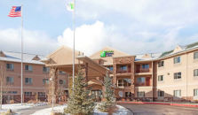 HOLIDAY INN EXPRESS HOTEL & SUITES GUNNISON - hotel Gunnison