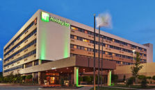 HOLIDAY INN WICHITA FALLS (AT THE FALLS) - hotel Wichita Falls