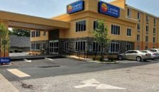 Comfort Inn & Suites - hotel Greenville