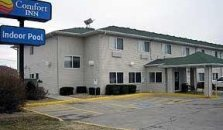 Comfort Inn (Lees Summit) - hotel Kansas City