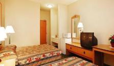 Econo Lodge Airport - hotel Colorado Springs