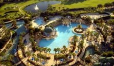Marriott Orlando World Center - hotel Orlando