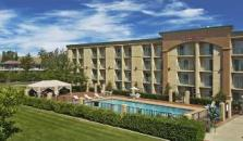 DoubleTree by Hilton Hotel Livermore - hotel Oakland