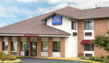 BAYMONT INN AND SUITES TUPELO - hotel Tupelo